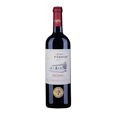 梅多克法定产区2014|贝龙干红葡萄酒