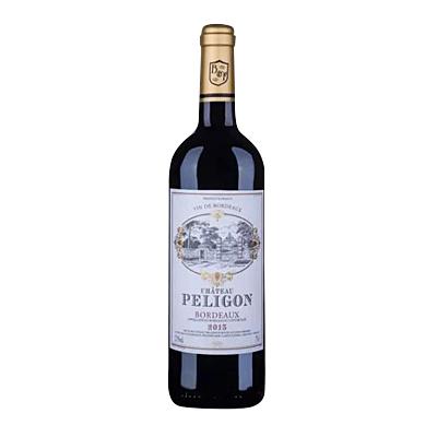 (波尔多AOC酒庄级)柏丽.马塔林古堡干红葡萄酒