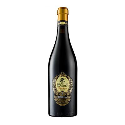帕索罗红葡萄酒(晚收)