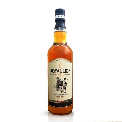 罗兰狮子苏格兰单一麦芽威士忌