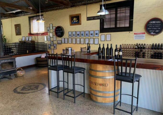 澳里赫酒庄代理 广州市澳是地商贸有限公司