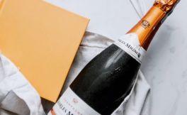香槟酒能放多长时间?