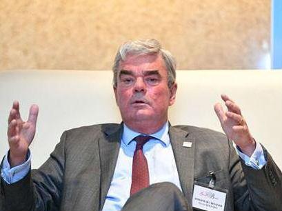 專訪法國波爾多列級聯合會主席Olivier BERNARD
