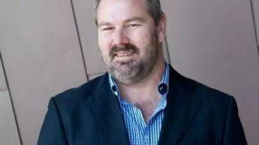 家有明星酿酒大师 - 杰夫哈迪首席酿酒师肖恩·哈里斯(Shane Harris)