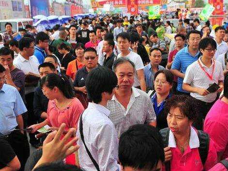 2019年全國秋季糖酒會將在天津舉辦