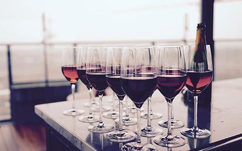 关于葡萄酒俱乐部的营销(1)