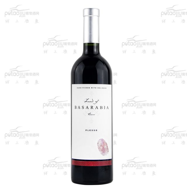 堡尔酒庄赤霞珠、梅洛混合干红葡萄酒
