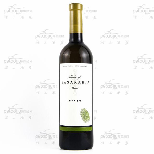堡尔酒庄霞多丽干白葡萄酒