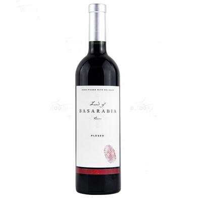 鲍尔酒庄赤霞珠梅洛混酿干红葡萄酒 2013