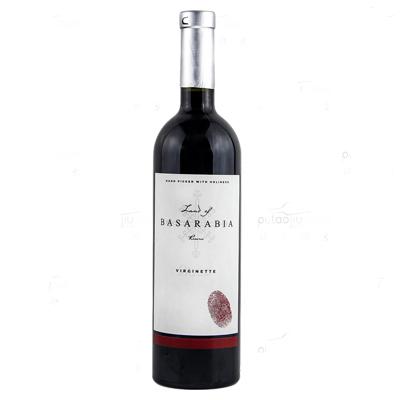 鲍尔酒庄梅洛干红葡萄酒 2013