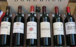 蓬莱市监局查处商标侵权企业,获得法国波尔多葡萄酒行业联合会认可