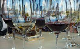 关于葡萄酒的颜色你需要知道三件事