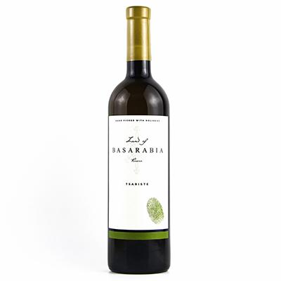 堡尔酒庄霞多丽干白葡萄酒 2017