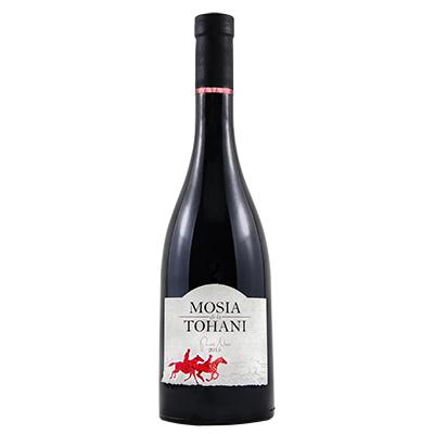 摩西黑皮诺半干红葡萄酒