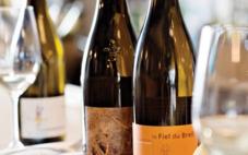 40盎司(一升)的Muscadet葡萄酒