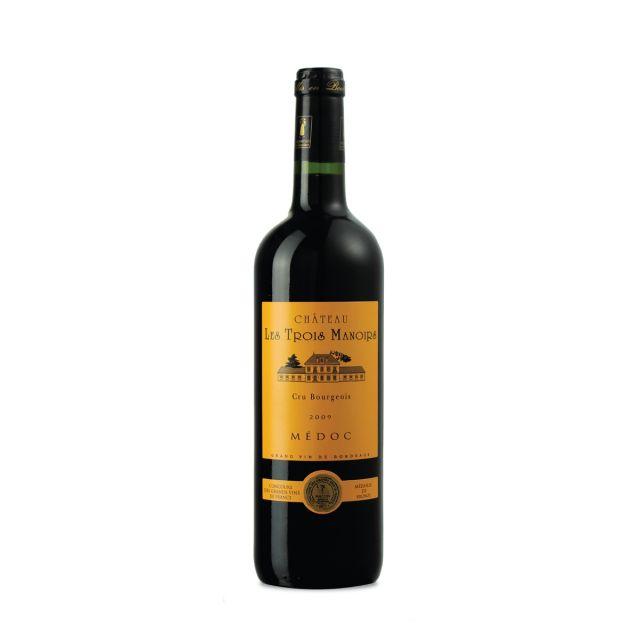 特美隆庄葡萄酒