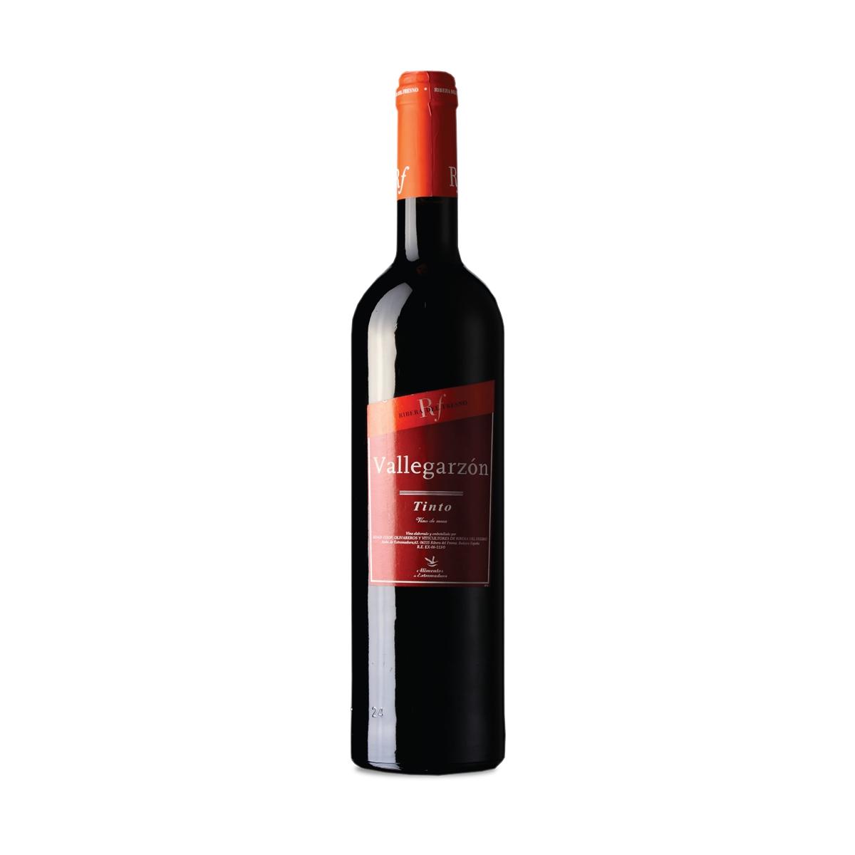 西班牙維托葡萄園加爾松谷紅牌添普蘭尼洛VDM干紅葡萄酒