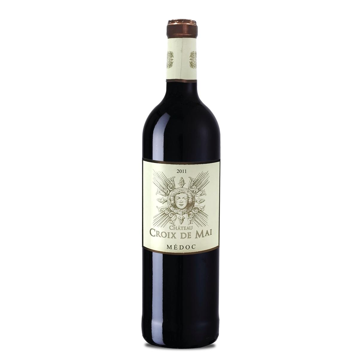 十字女神庄园红葡萄酒