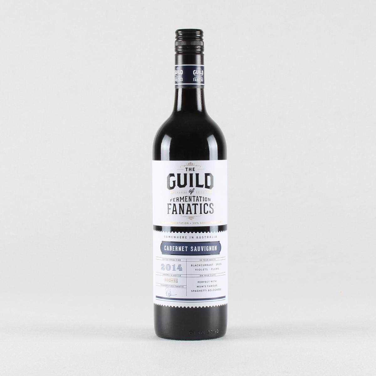狂徒赤霞珠干红葡萄酒