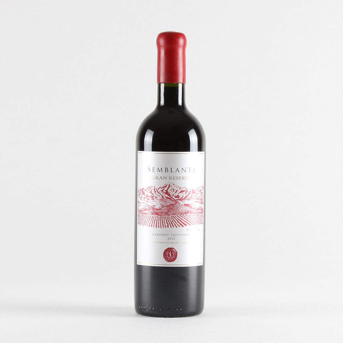 风彩赤霞珠佳酿干红葡萄酒