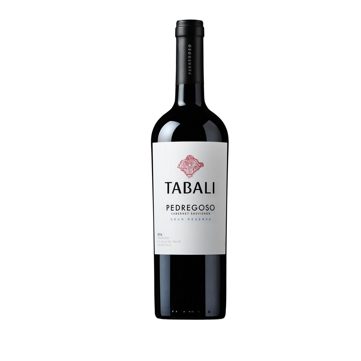 智利利马里谷达百利赤霞珠佳酿干红葡萄酒
