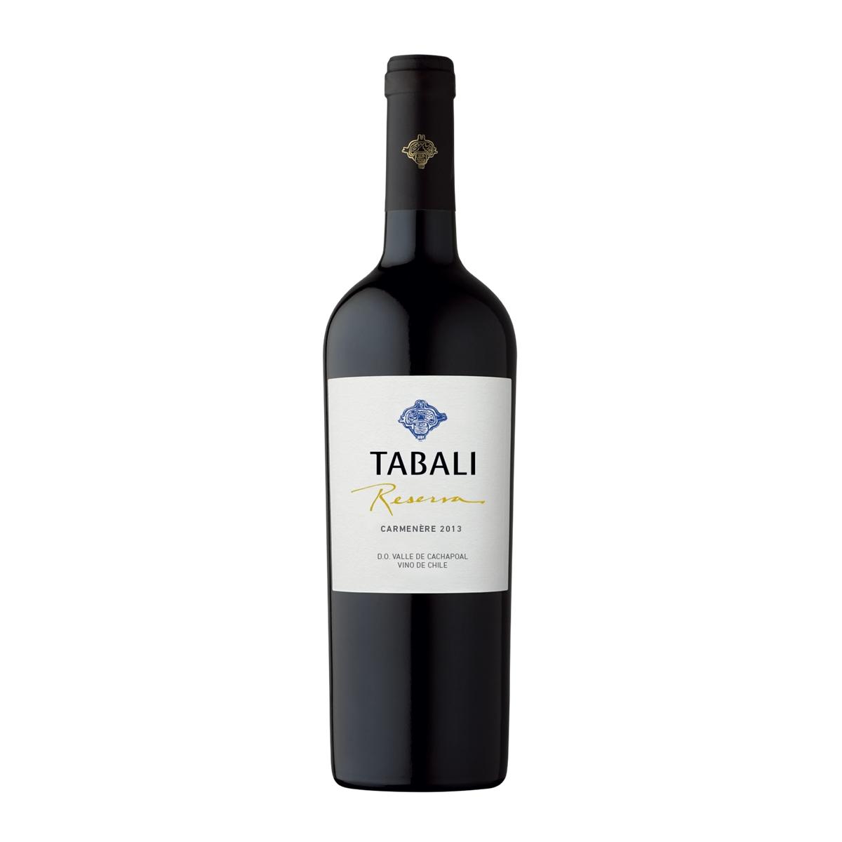 智利利马里谷达百利佳美娜珍藏红葡萄酒