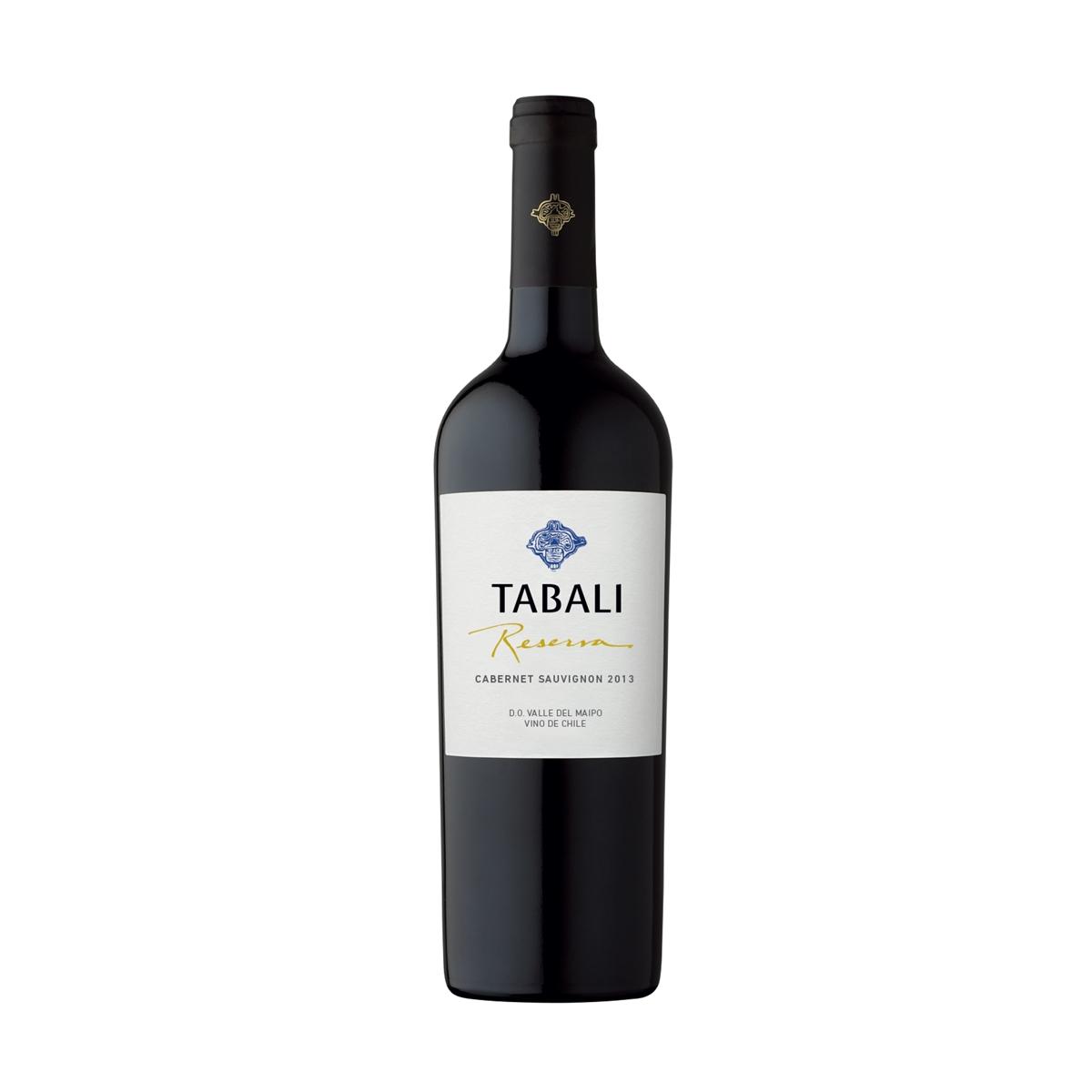 智利利马里谷达百利赤霞珠珍藏干红葡萄酒