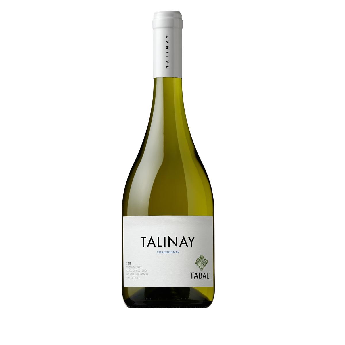 智利利马里谷达百利霞多丽泰利干白葡萄酒