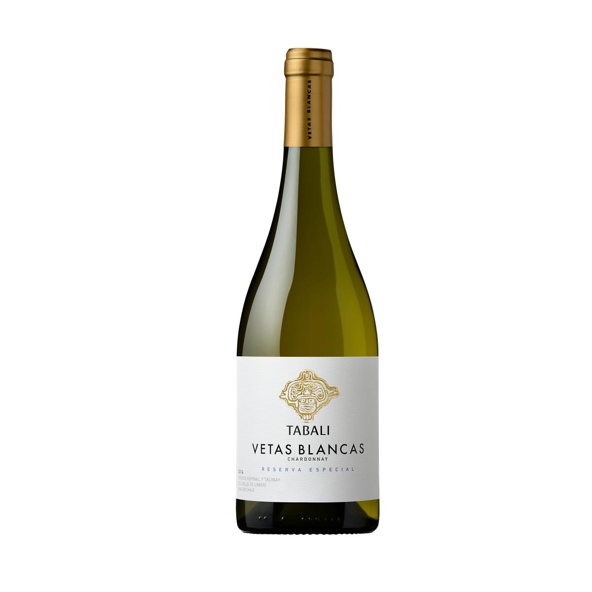 智利利马里谷达百利霞多丽特级珍藏干白葡萄酒