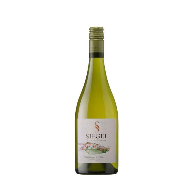 智利空加瓜谷西格尔酒庄维欧尼珍藏干白葡萄酒