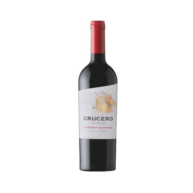智利空加瓜谷西格尔酒庄赤霞珠科塞罗干红葡萄酒