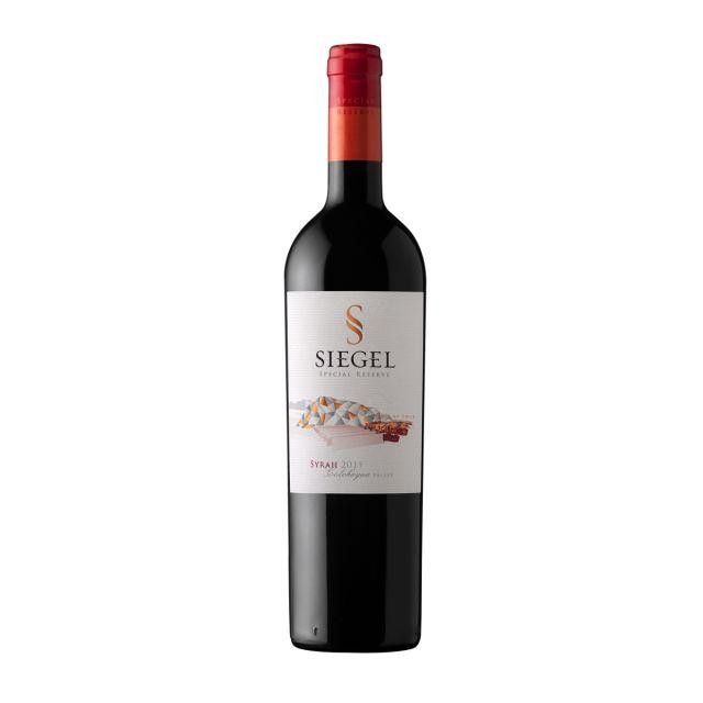 西格爾珍藏西拉干紅葡萄酒