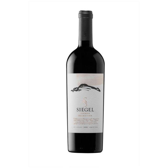 西格尔非凡之选干红葡萄酒