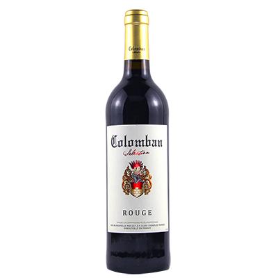 青铜庄园红葡萄酒