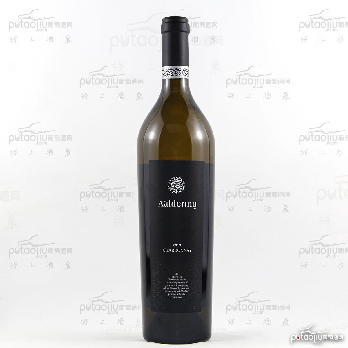 南非斯泰伦博斯奥德琳酒庄霞多丽干白葡萄酒