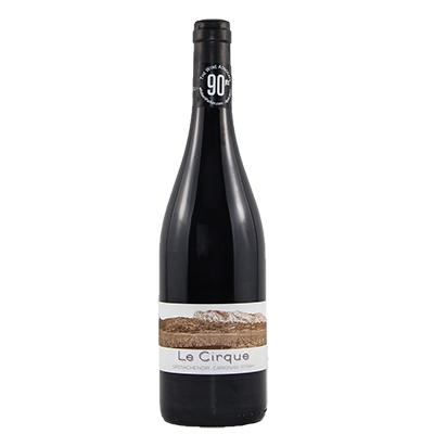 洛斯克干红葡萄酒
