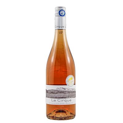 洛斯克桃红葡萄酒