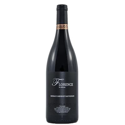 奥德琳佛罗伦斯干红葡萄酒