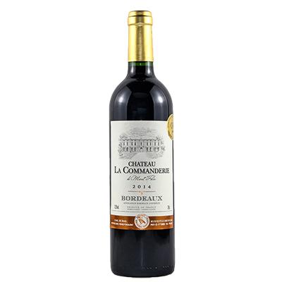 费雷克斯骑士庄园红葡萄酒
