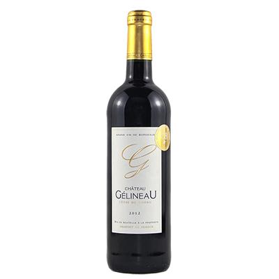 歌利奥城堡干红葡萄酒