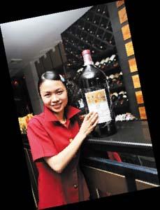 冯卫东:体验纯粹红酒滋味