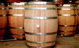 波旁桶酿葡萄酒