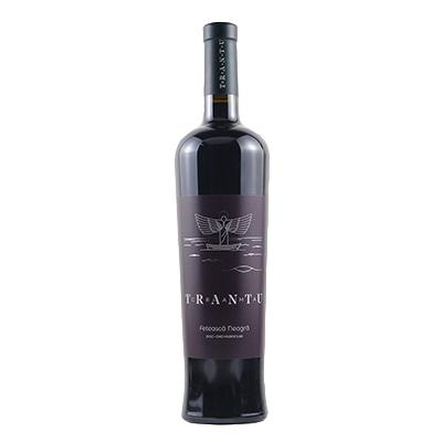 特兰图黑姑娘干红葡萄酒