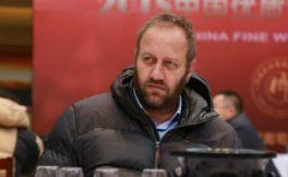 专访中国优质葡萄酒挑战赛评委易福德