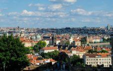 旧世界葡萄酒的失落世界——捷克共和国