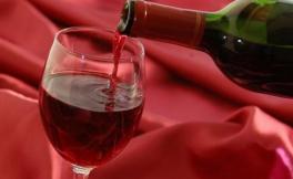 葡萄酒的卡路里含量
