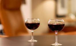 高级酒杯对葡萄酒的意义