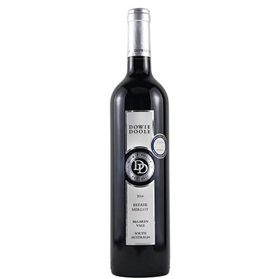都度庄园梅洛干红葡萄酒2016
