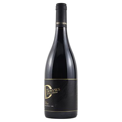 都度帝澜思西拉子红葡萄酒