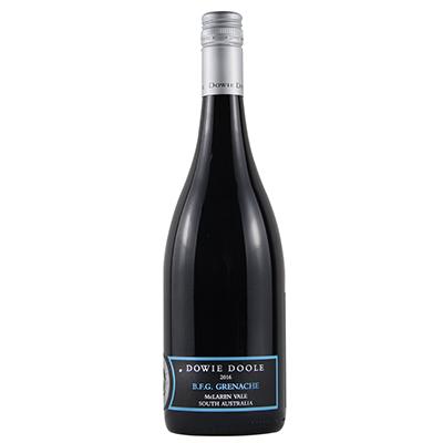 都度歌海娜红葡萄酒2016